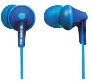 Panasonic RP-HJE125E blue (RP-HJE125E-A)