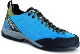 Scarpa Epic GTX vivid blue/yellow (Herren) (72540GM)