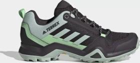 adidas Terrex AX3 noble purple/green tint/glory mint (Damen) (FV6909)