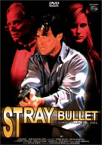 Stray Bullet -- via Amazon Partnerprogramm