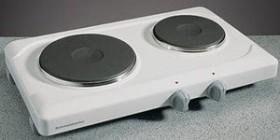 Rommelsbacher THS 2590 Elektro-Kochfeld Domino Autark