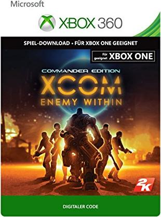 XCOM - Enemy Within (Download) (Xbox One)