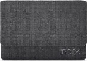 Lenovo Yoga Book sleeve sleeve grey (ZG38C01299) from £ 35 00