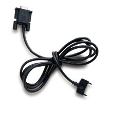 Palm V/Vx/VxLE Hotsync cable serial port (P10445U)