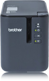 Brother P-touch P900W (PTP900WZG1)