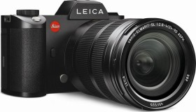 Leica SL Typ 601 mit Objektiv Vario-Elmarit-SL 24-90mm 2.8-4.0 ASPH (10862)