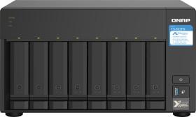 QNAP Turbo Station TS-832PX-4G, 4GB RAM, 2x 10Gb SFP+, 2x 2.5GBase-T