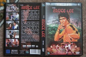 Goodbye Bruce Lee -- © bepixelung.org