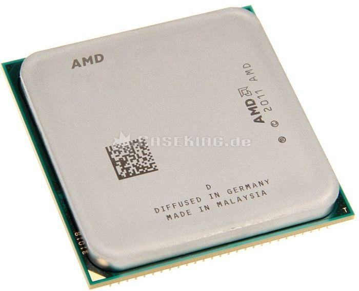AMD A10-7870K Black Edition, 4x 3.90GHz, tray (AD787KXDI44JC) -- © caseking.de
