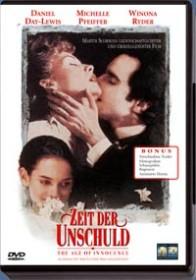 Zeit der Unschuld (DVD)