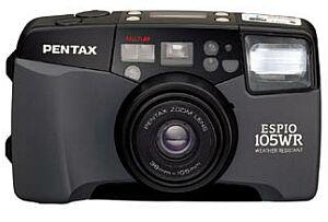 Pentax Espio 105WR (10262)