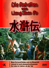 Die Rebellen vom Liang Shan Po Folgen 1-3