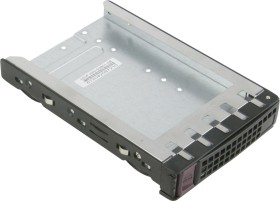 "Supermicro MCP-220-93801-0B, 3.5"" on 2.5"" Tray/Carrier"