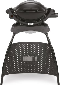 Weber Q-1000 Stand black (50010379)