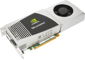 PNY Quadro FX 4800, 1.5GB DDR3, DVI, 2x DP, S-Video (VCQFX4800-PCIE-PB)