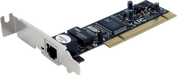 StarTech ST100SLP, 1x 100Base-TX, PCI -- via Amazon Partnerprogramm