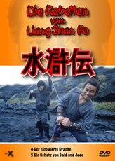 Die Rebellen vom Liang Shan Po Folgen 4-5