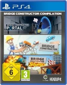 Bridge Constructor Compilation (PS4)