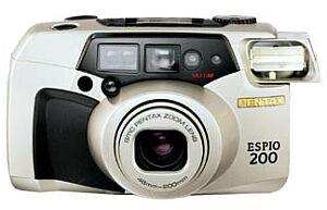 Pentax Espio 200