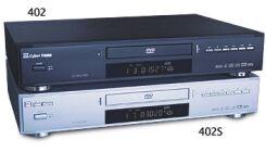 CyberHome CH-DVD402 (różne kolory)