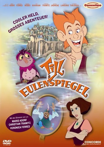 Till Eulenspiegel -- via Amazon Partnerprogramm