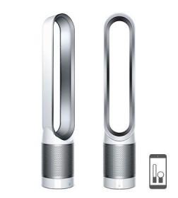 Dyson Pure Cool Link Tower Luftreiniger weiß/silber (305162-01)
