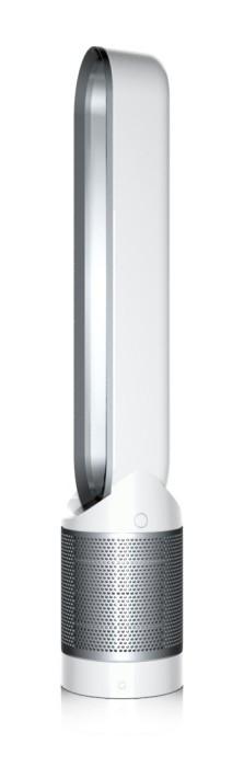 Bild von Dyson Pure Cool Link Tower Luftreiniger weiß/silber (305162-01)