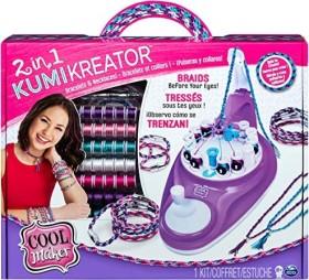 Spin Master Cool Maker Kumi Kreator 2in1 (6053898)