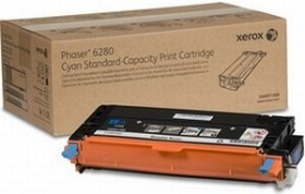 Xerox Toner 106R01388 cyan