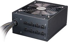 Akasa Freedom Power 1000W ATX 2.3 (AK-PSS100FGM-BK)