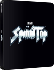 This Is Spinal Tap (Blu-ray) (UK)