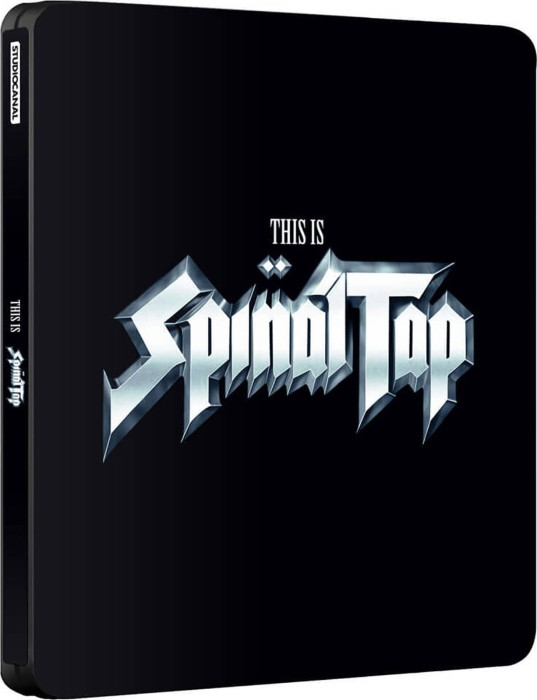 This Is Spinal Tap (Blu-ray) (UK) -- via Amazon Partnerprogramm