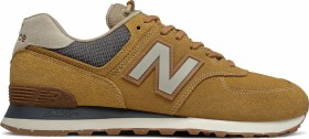 New Balance 574 Wabi Sabi workwear/turtle dove (Herren) (ML574SOI)