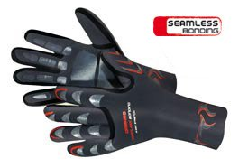 Camaro Seamless 3mm Gloves