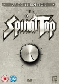 This Is Spinal Tap (Special Editions) (DVD) (UK)