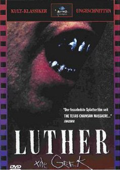 Luther the Geek -- via Amazon Partnerprogramm
