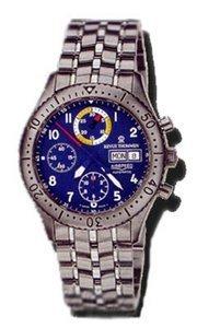revue Thommen Airspeed chronograph (8760002)