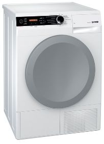 Gorenje D9864E Wärmepumpentrockner