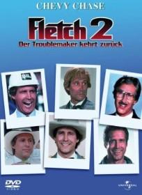 Fletch 2 (DVD)