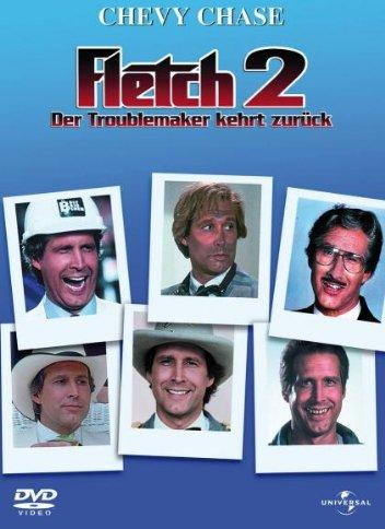 Fletch 2 -- via Amazon Partnerprogramm