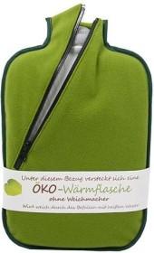 Hugo Frosch Softshell Öko-Wärmflasche bambus (3127)