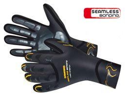 Camaro Seamless 5mm Handschuhe