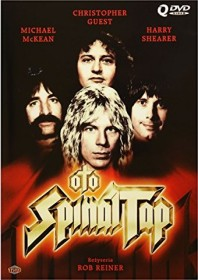 This Is Spinal Tap (DVD) (UK)