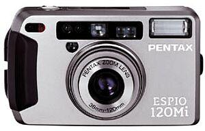 Pentax Espio 120Mi Data (10368)