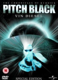 Pitch Black (Special Editions) (UK)
