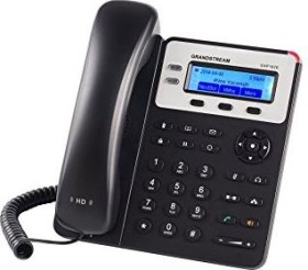 Grandstream GXP-1625 HD VoIP-Phone