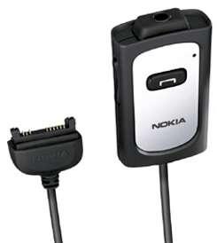 Nokia AD-46 audio adapter
