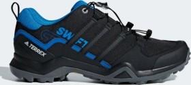 adidas Terrex Swift R2 core black/bright blue (Herren) (AC7980)