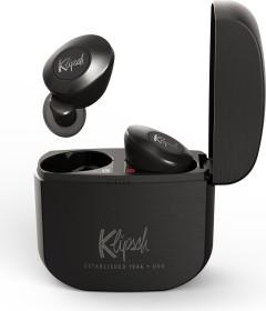 Klipsch T5 II True Wireless schwarz