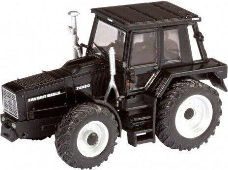 Schuco Fendt 626 LSA Model of the Year 2012 (452602100) -- via Amazon Partnerprogramm